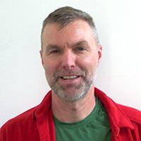 Peter Seaman
