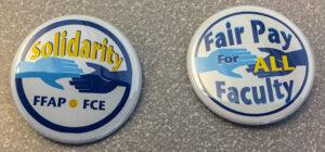 ffap fce buttons