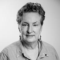Shirlee Geiger