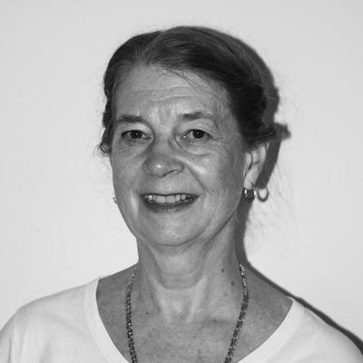 Sylvia Gray